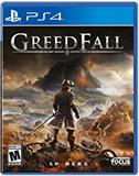 Greedfall (PlayStation 4)